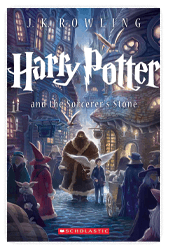 Pdf books potter harry series